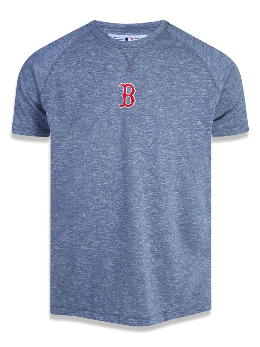 camiseta boston red sox mlb new era 43165. Carregando zoom. 518695117ab