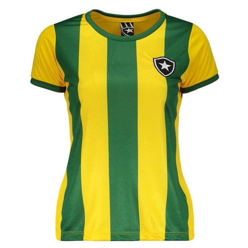58ab2eef5d camiseta botafogo brasil feminina. Carregando zoom.