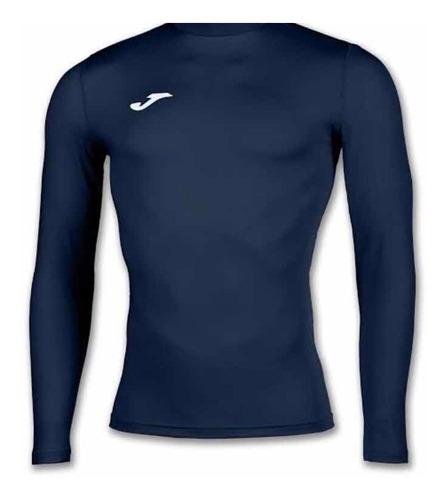 camiseta brama térmica joma navy