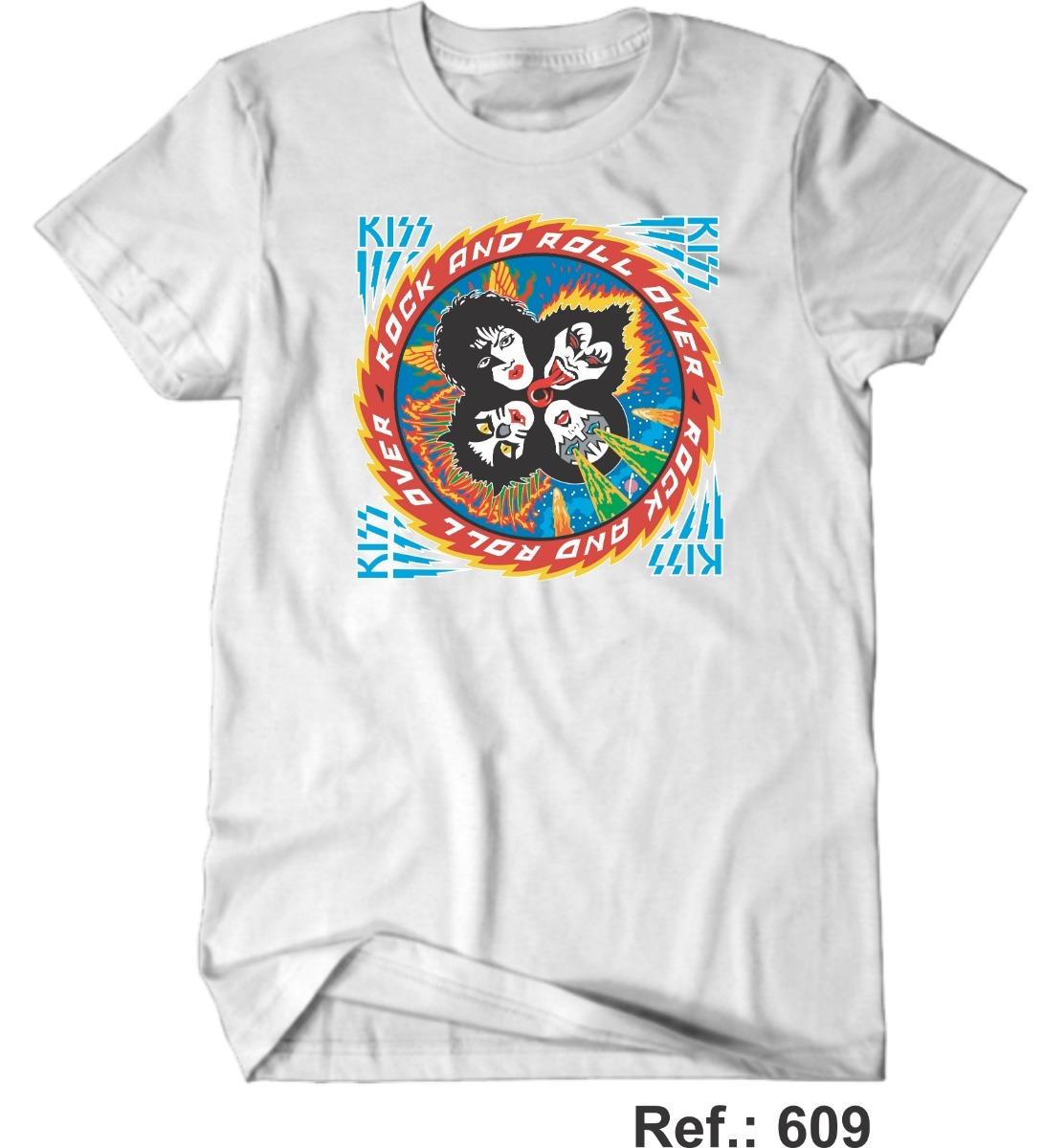 camiseta branca 100% poliéster personalizadas -tema diversos. Carregando  zoom. ba799e8131c3e