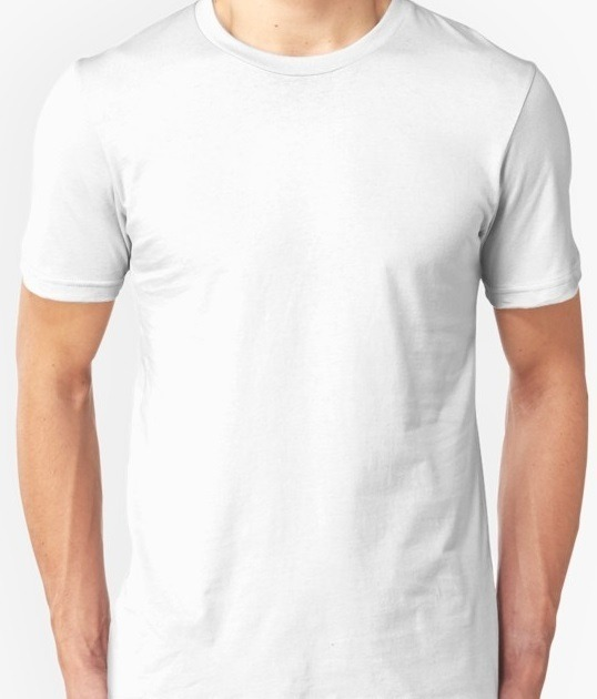 2b1f3e330b844 Camiseta Branca Lisa - Fio 30/1 Cardado-kit Com 40 Camisetas - R ...