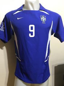 7a6daccce3516f Camiseta Brasil Azul 2018 - Deportes y Fitness en Mercado Libre Argentina