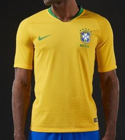 2267be5f Camiseta De Brasil 2018 Original en Mercado Libre Colombia