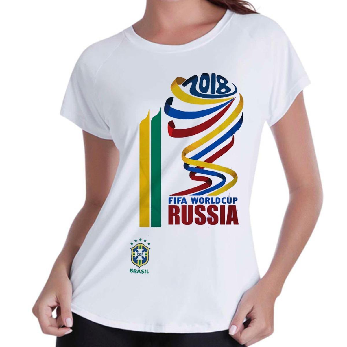 11fcc2afd2093 camiseta brasil world cup 2018 taça. Carregando zoom.