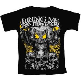 Camiseta Bring Me The Horizon (bmth) - Nosale Store.