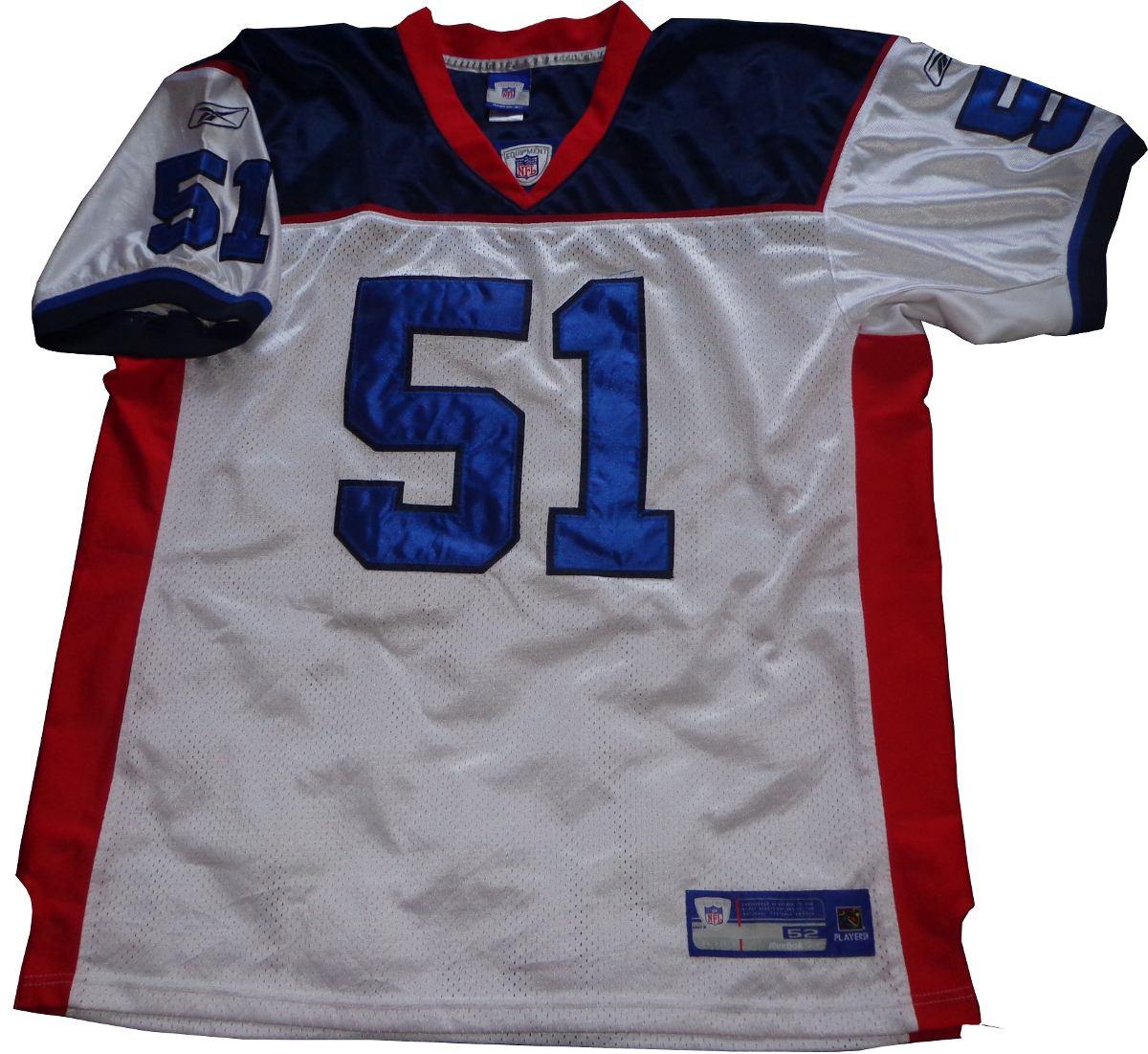 1280014d3 ... Camiseta Buffalo Bills Futbol Americano Reebok Nfl Usa - 75 Jersey ...