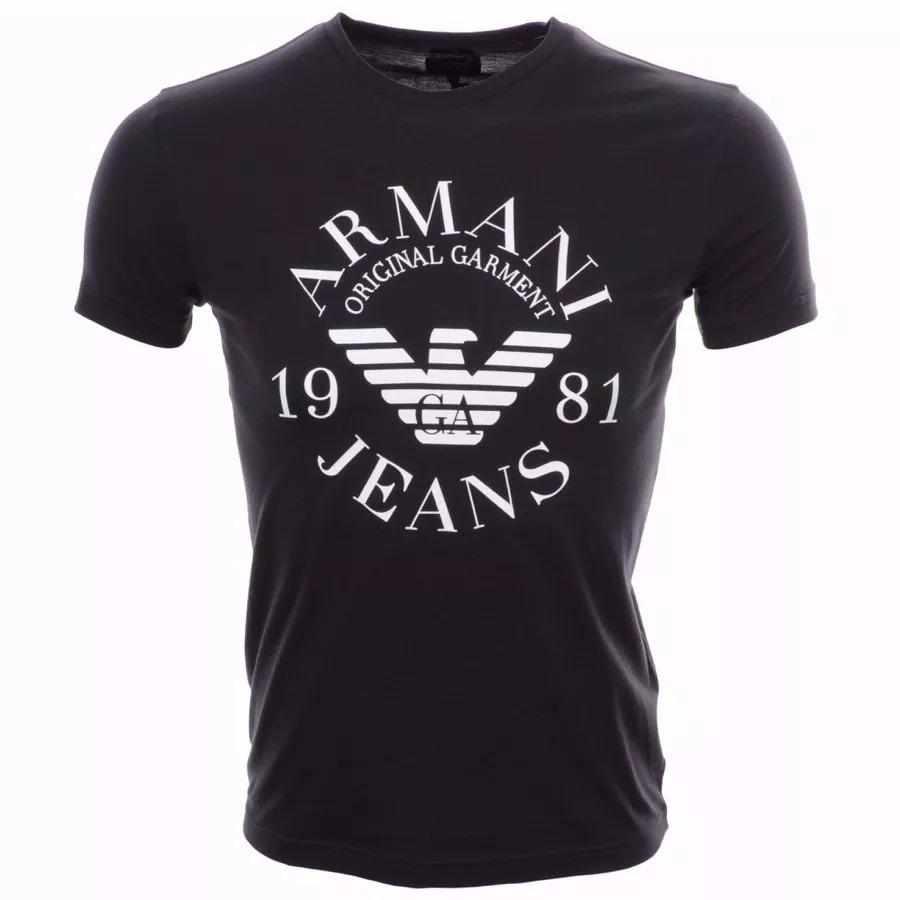 dc31f6368bf camiseta camisa armani exchange masculina top melhor brasil. Carregando  zoom.