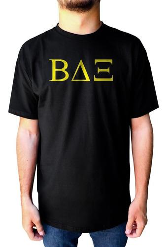 camiseta camisa bae fraternidade beta american pie house