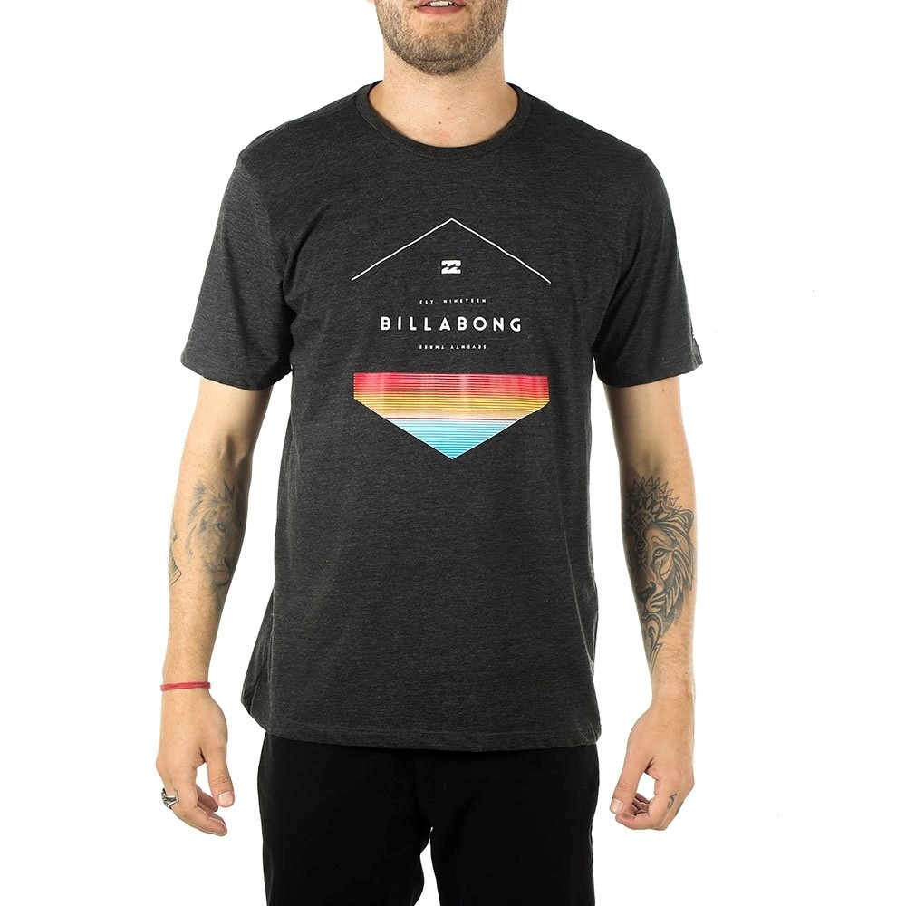 d01b541652933 camiseta camisa billabong split hex original surf skate. Carregando zoom.