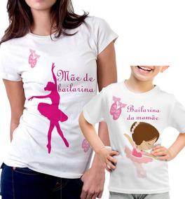 4619dabc54 Camisetas De Ballet Capezio - Camisetas Masculino no Mercado Livre ...
