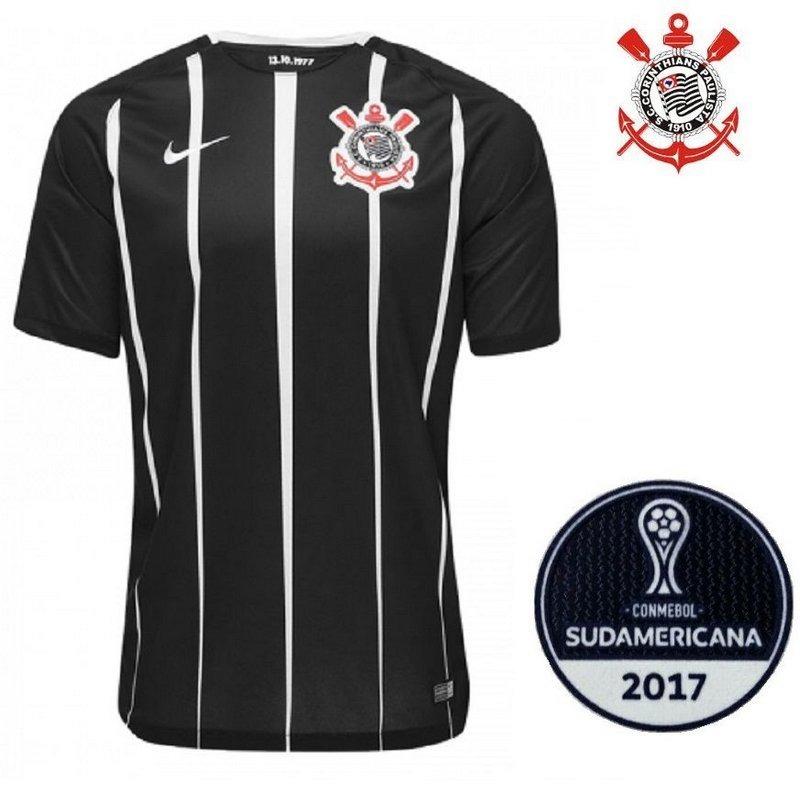 2eda6ddf74 Camiseta Camisa Blusa Corinthians Lisa Queima De Estoque - R  119