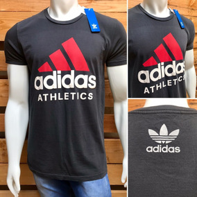 36fdcbc6ee Camiseta Adida Marca Atacado - Calçados, Roupas e Bolsas com o ...