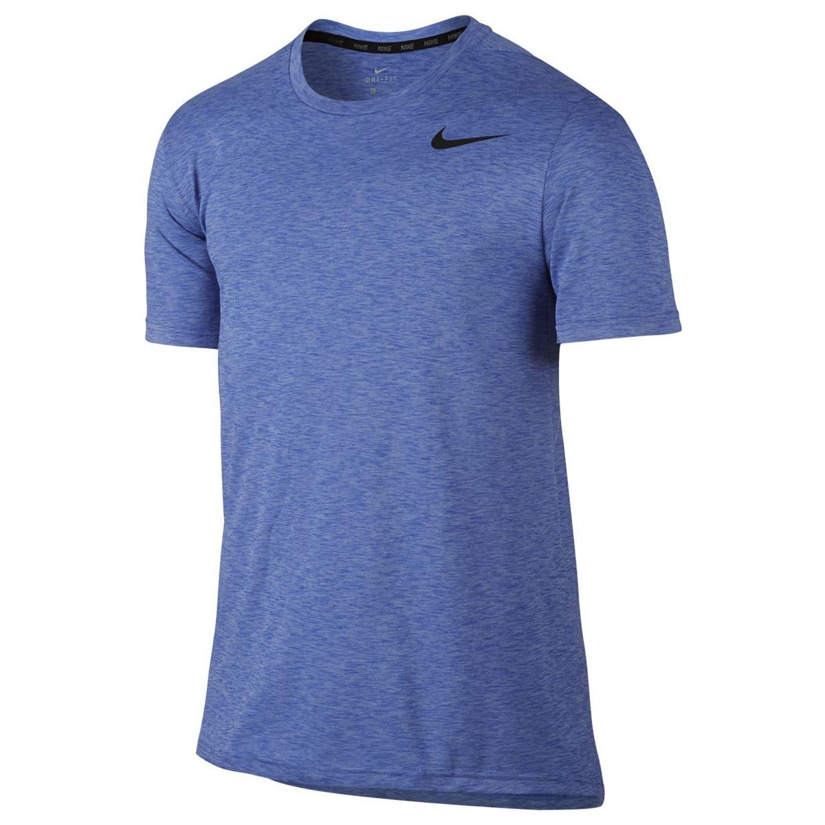 5c59ebdb5f ... camiseta camisa blusa nike breathe top ss masculina original.  Carregando zoom. e1153e32df5aa7 ...