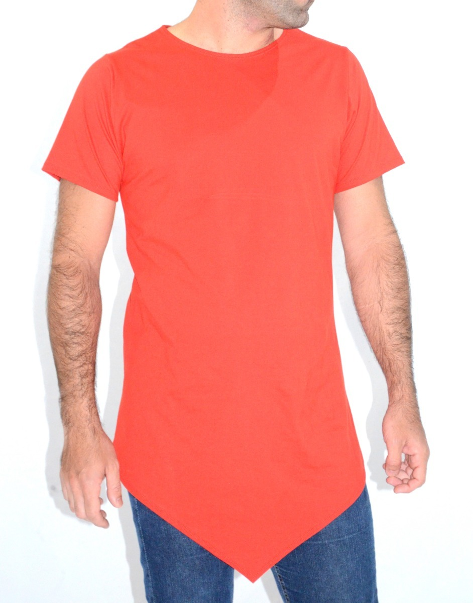 6176ab458 camiseta camisa blusa oversized longline masculina swag top. Carregando zoom .