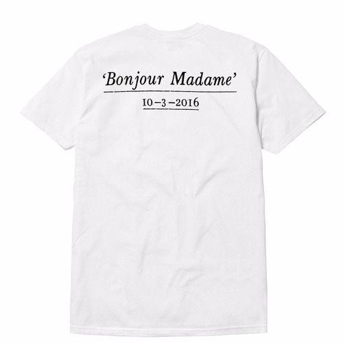 camiseta camisa blusa supreme ® box logo varios modelos