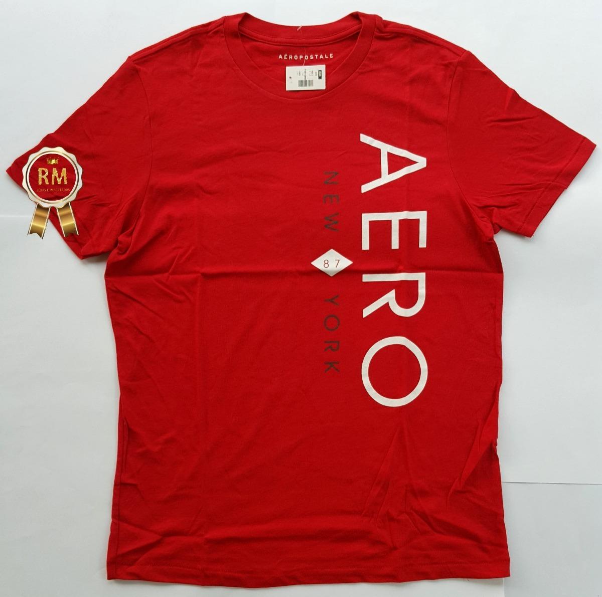 5059cc1fafc88 camiseta camisa blusas aéropostale original pronta entrega. Carregando zoom.