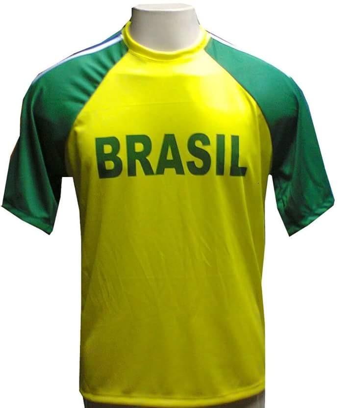 04645942a camiseta camisa copa do mundo russia 2018. Carregando zoom.