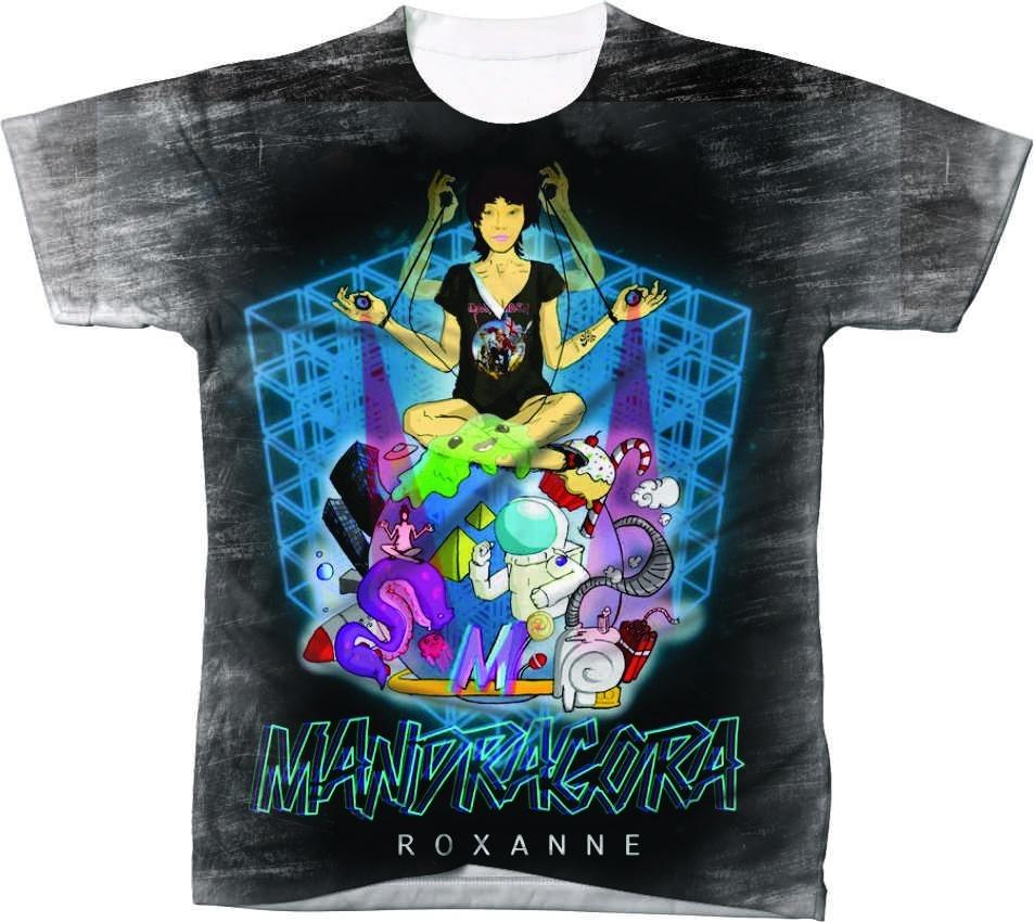 Camiseta Camisa Dj Mandragora 999 R 47 90 Em Mercado Livre