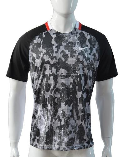 camiseta camisa estampada dry fit academia treino