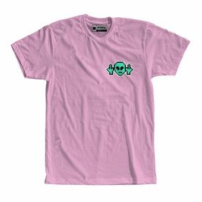 d50118c1d0 Camiseta Et - Camisetas Masculino Manga Curta no Mercado Livre Brasil