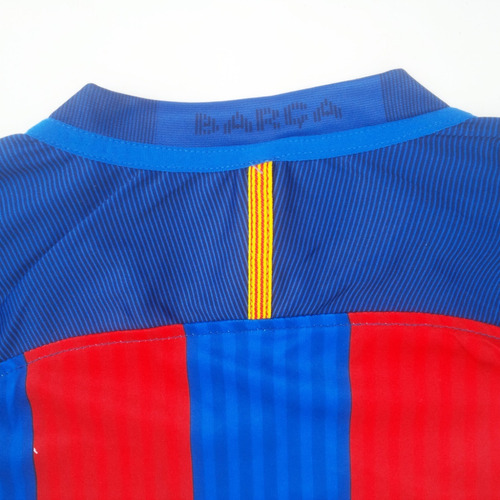 065415e40fb54 camiseta camisa fc barcelona local azulgrana 2017 adulto. Cargando zoom.