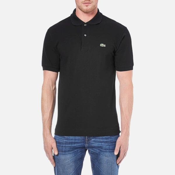e422fb9e521 Camiseta Camisa Gola Polo Lacoste Lisa Original Promoção - R  152