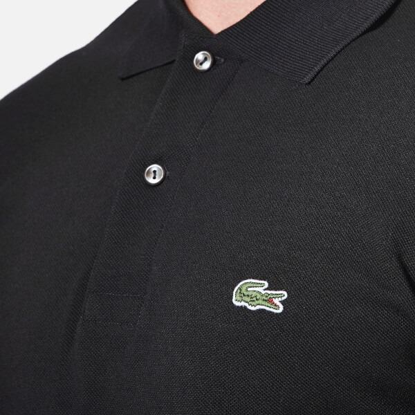 b854bd7d0e844 Camiseta Camisa Gola Polo Lacoste Lisa Original Promoção - R  152