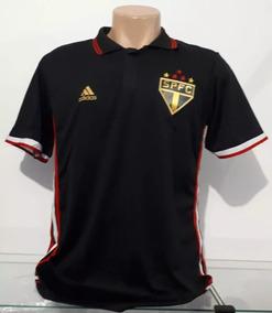 20d26caef1 Camisa Sao Paulo Preta - Masculina São Paulo em De Times Nacionais no  Mercado Livre Brasil