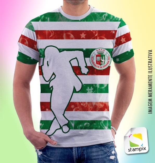 Camiseta 52e296d12aa4a