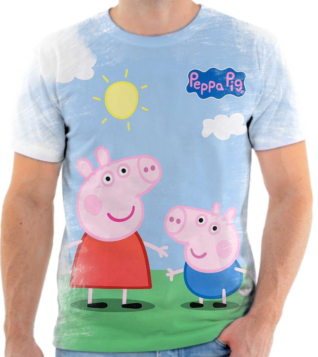 Desenhos da Peppa Pig para colorir e imprimir grátis