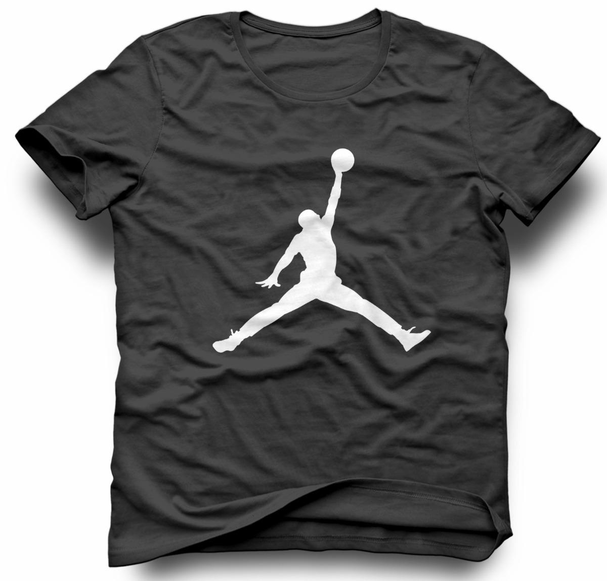 757ae3aa630 Camiseta Camisa Jordan Air Basketball Basquete 100% Algodão - R  39 ...