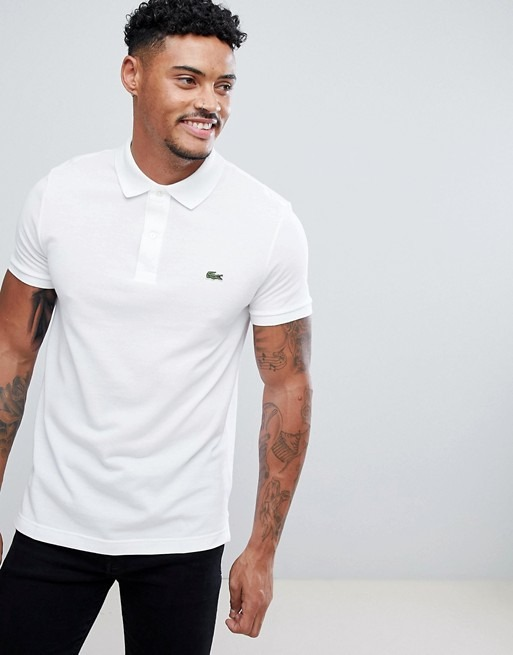 cff7b4c9cb6 Camiseta Camisa Lacoste Manga Curta Masculina Promoção Blusa - R ...