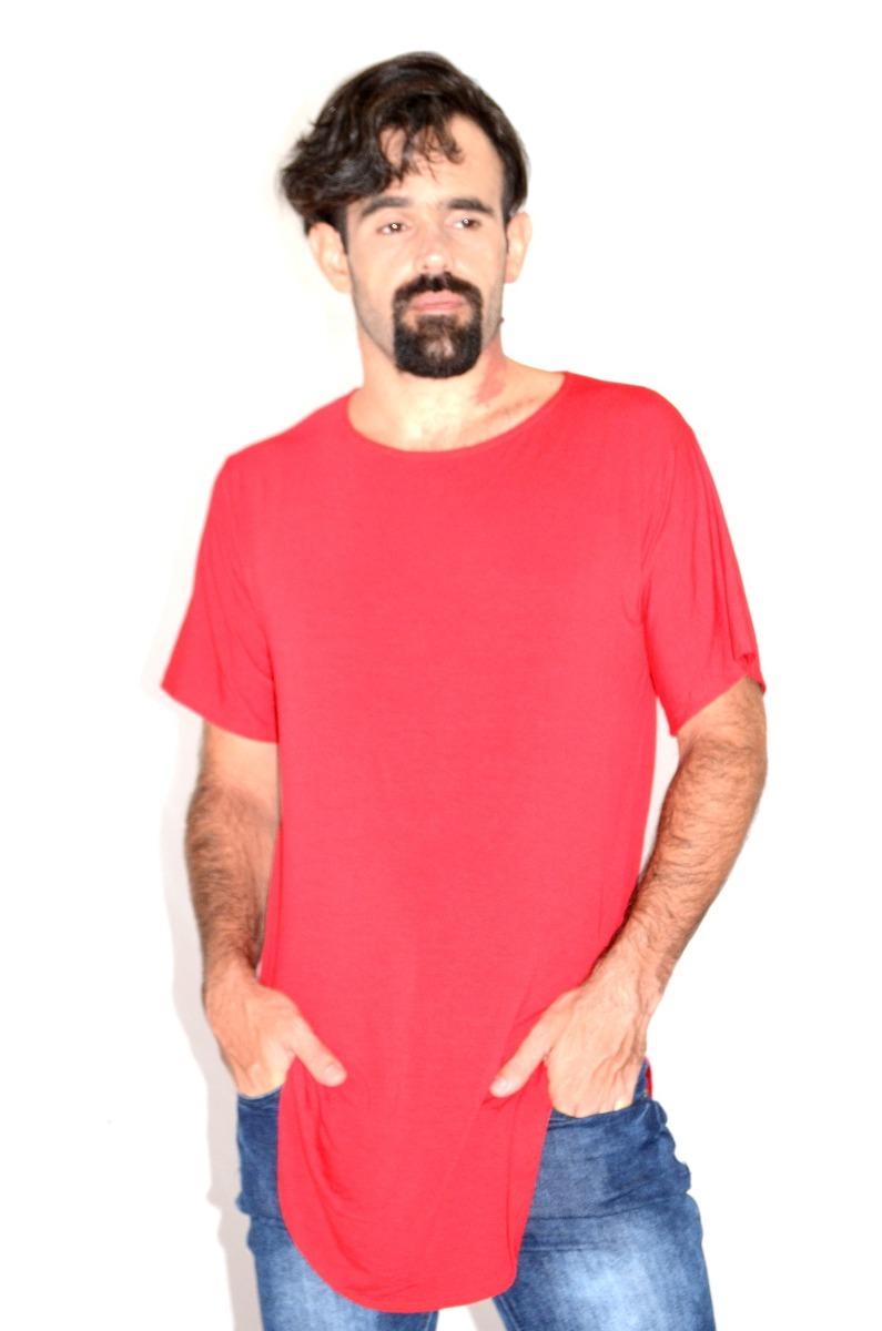 bd929483d camiseta camisa longline oversized swag masculina atacado. Carregando zoom.