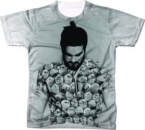 0dd6093b7c Camiseta Camisa Luan Santana 036