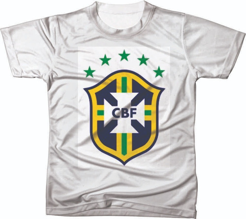 camiseta camisa manga curta copa do mundo seleção futebol 11
