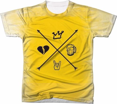 camiseta camisa marilha mendonça cd 07