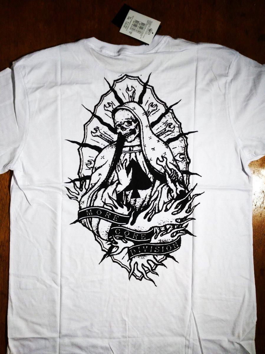 camiseta camisa masculina surf mcd logo branca. Carregando zoom. 3b6d5ea1b89