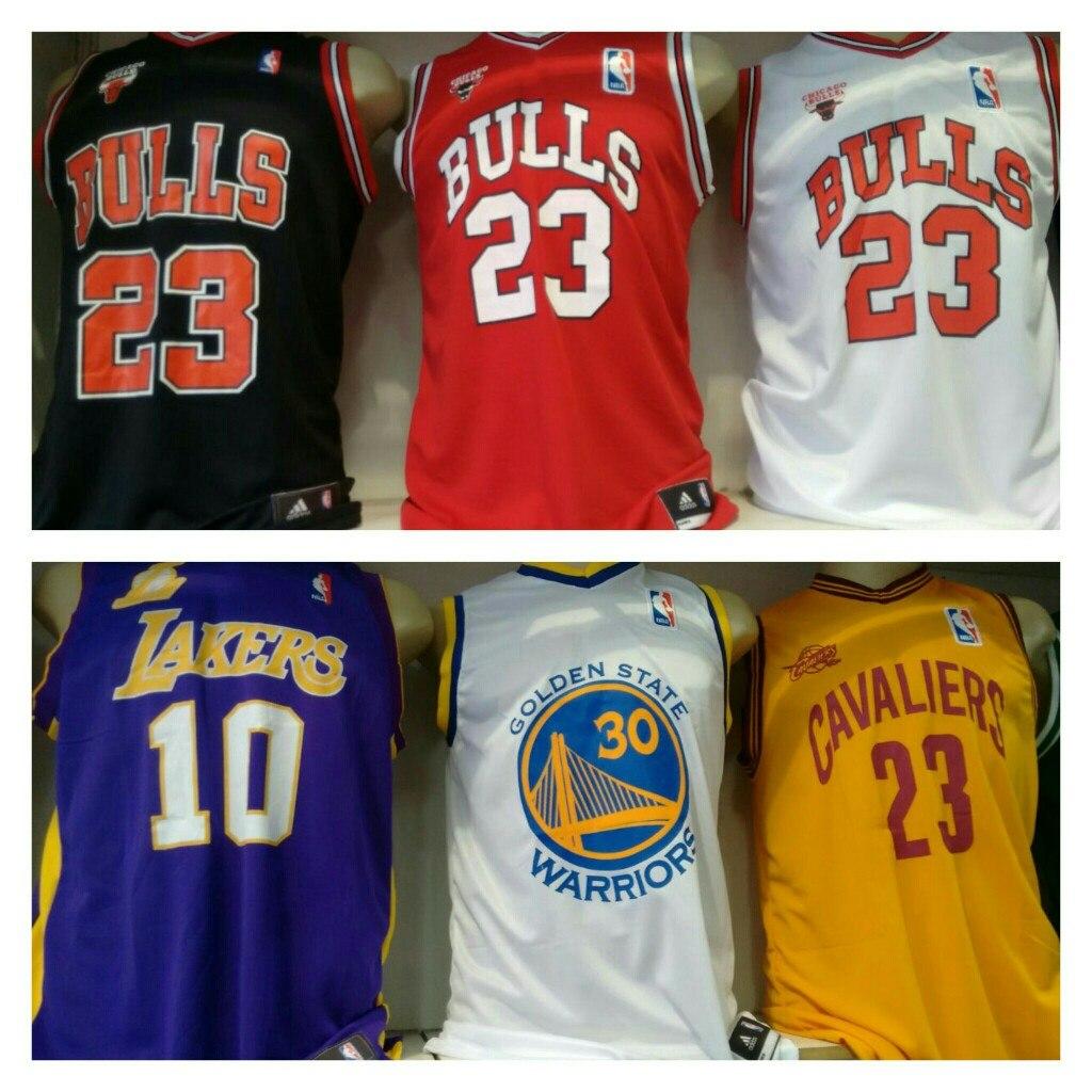 417e75ec3 camiseta camisa nba basquete usa lakers bulls frete grátis. Carregando zoom.