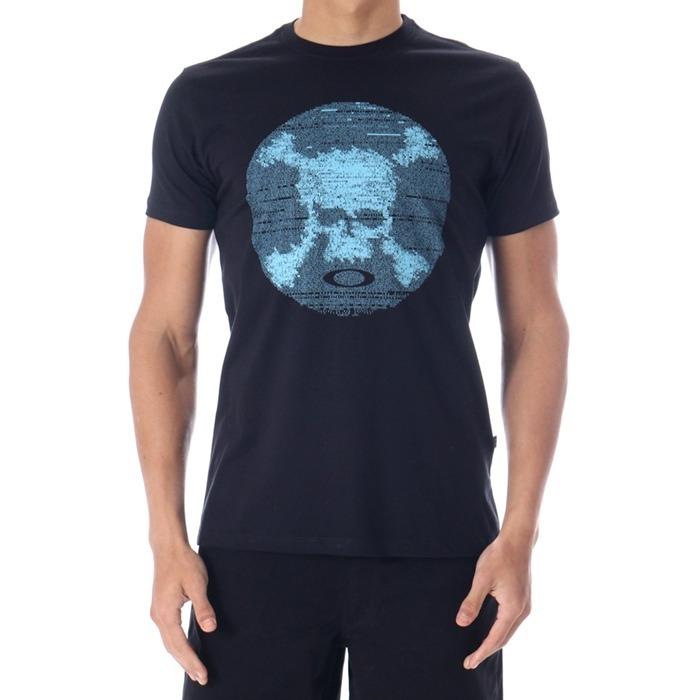 Camiseta Camisa Oakley Caveira Masculino Promoção !! - R  39 2b7b8f816ab
