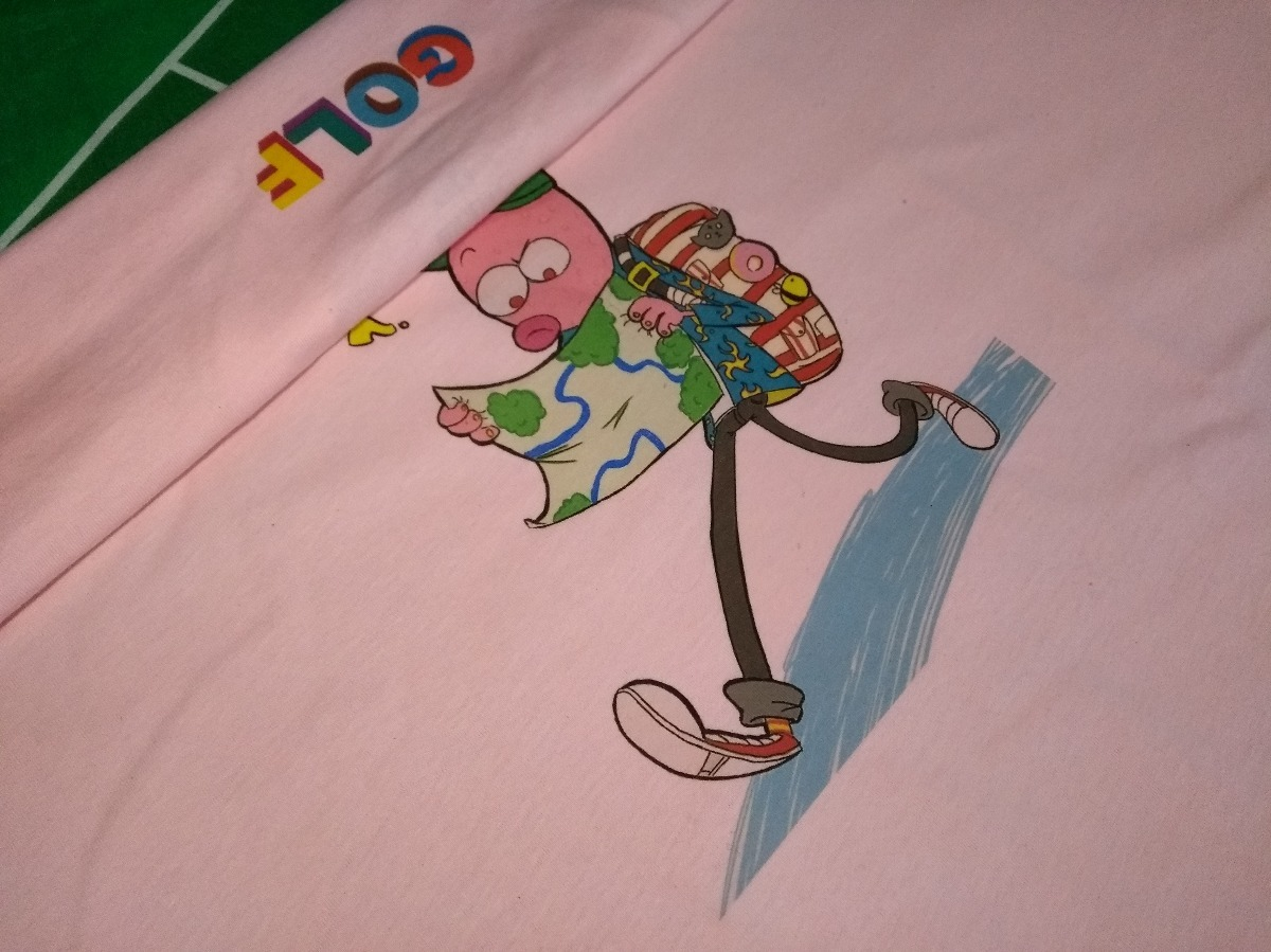 3b9046169d59 camiseta camisa odd future of golf wang skate ofwgkta rap. Carregando zoom.