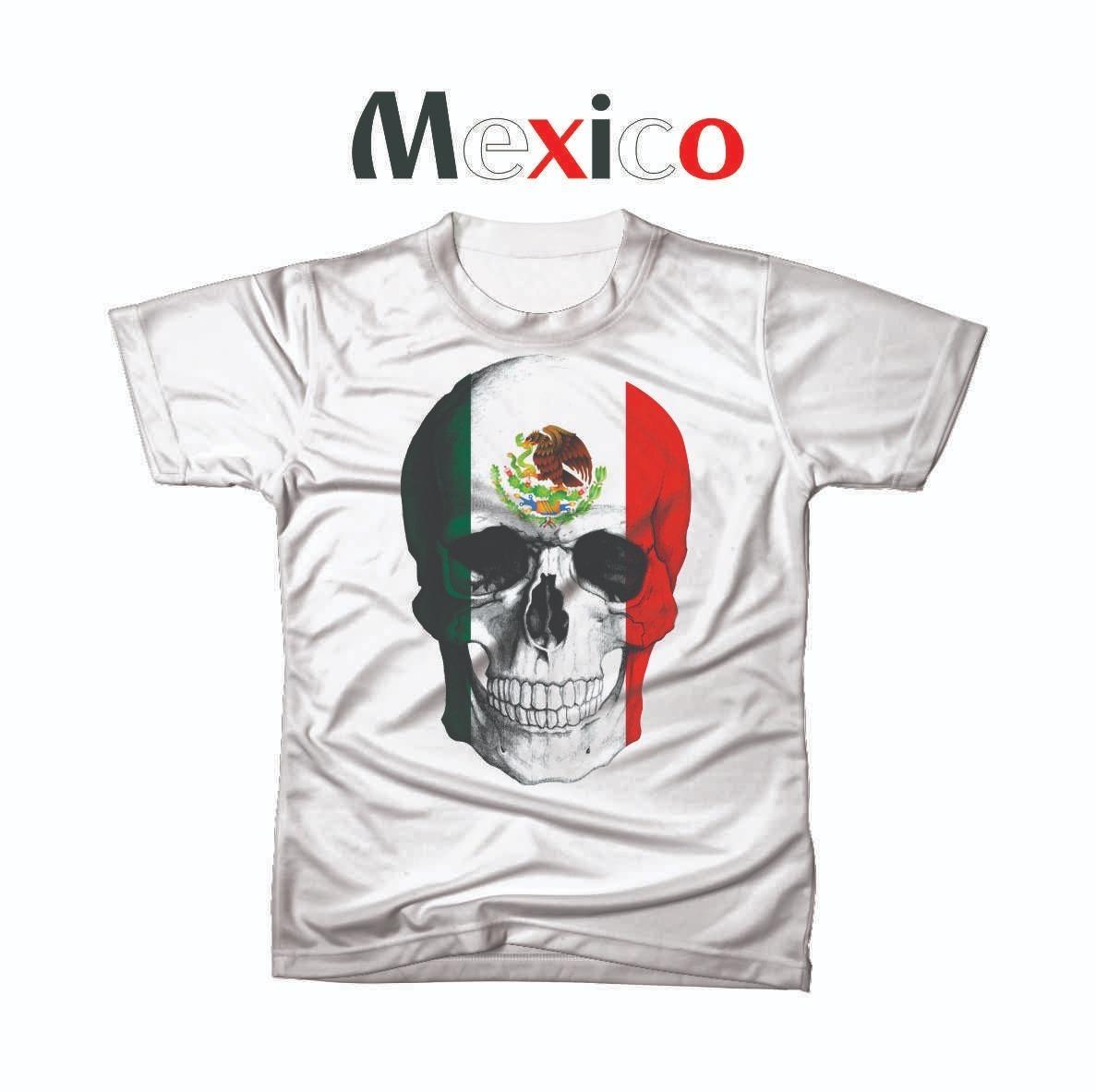 a5fba19bfa6cc camiseta camisa personalizada copa do mundo méxico futebol. Carregando zoom.