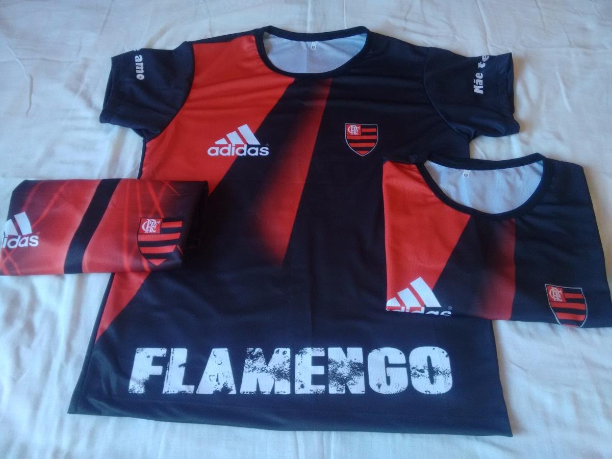 1711e9fa322ab camiseta camisa personalizada flamengo dry fit. Carregando zoom.