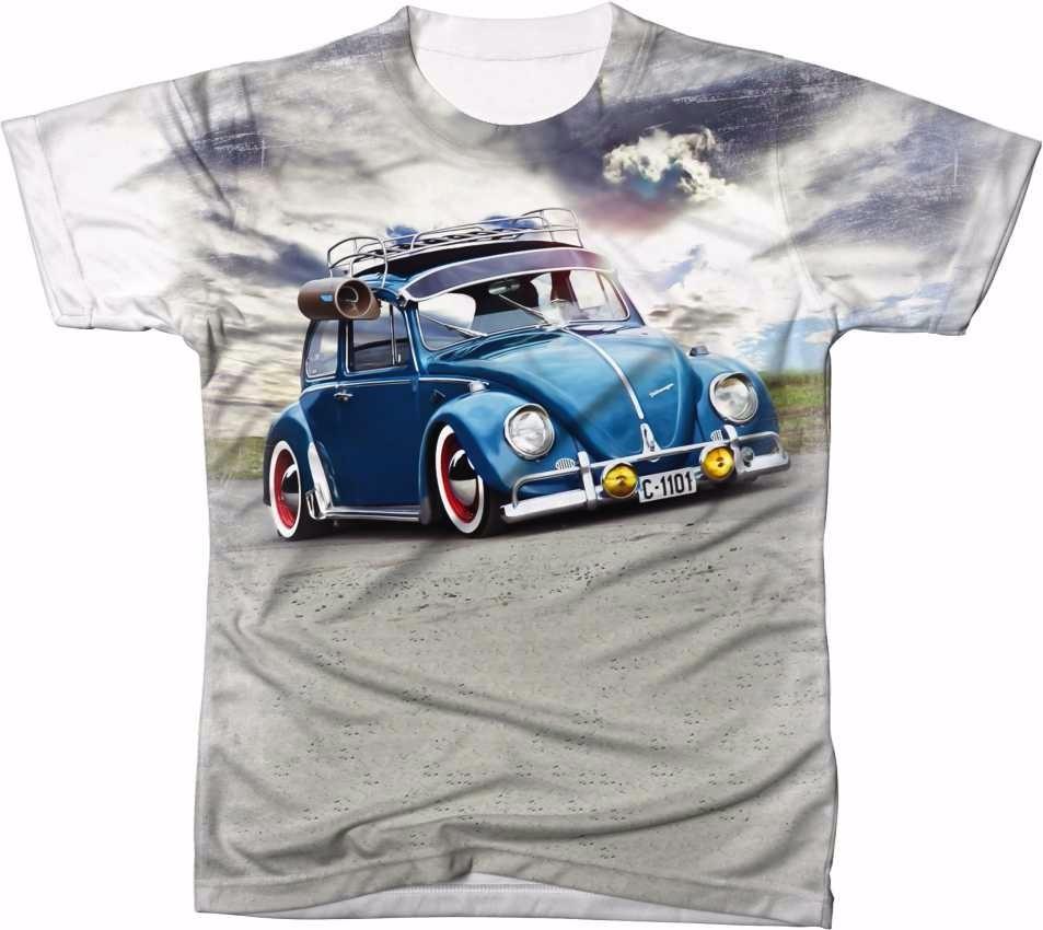 e99c07fc0 camiseta camisa personalizada fusca carro 01. Carregando zoom.