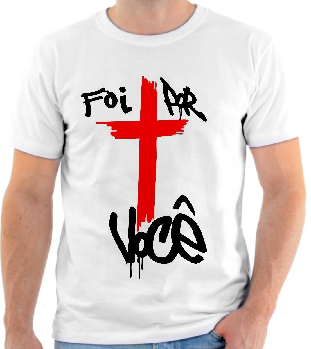 798586c2e camiseta camisa personalizada jesus salvador deus full hd 06. Carregando  zoom.