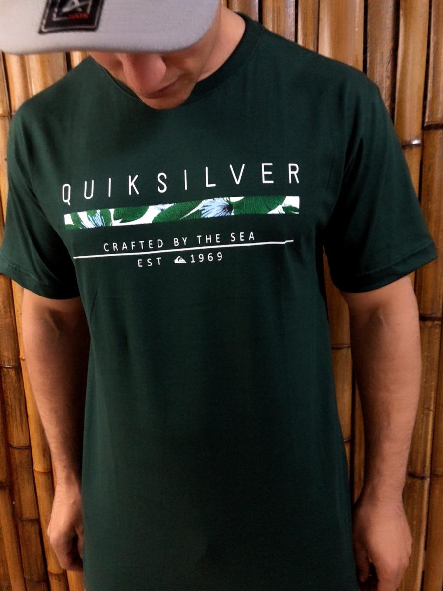 9f2990557c404 camiseta camisa quiksilver surf slim fit lançamento outlet. Carregando zoom.
