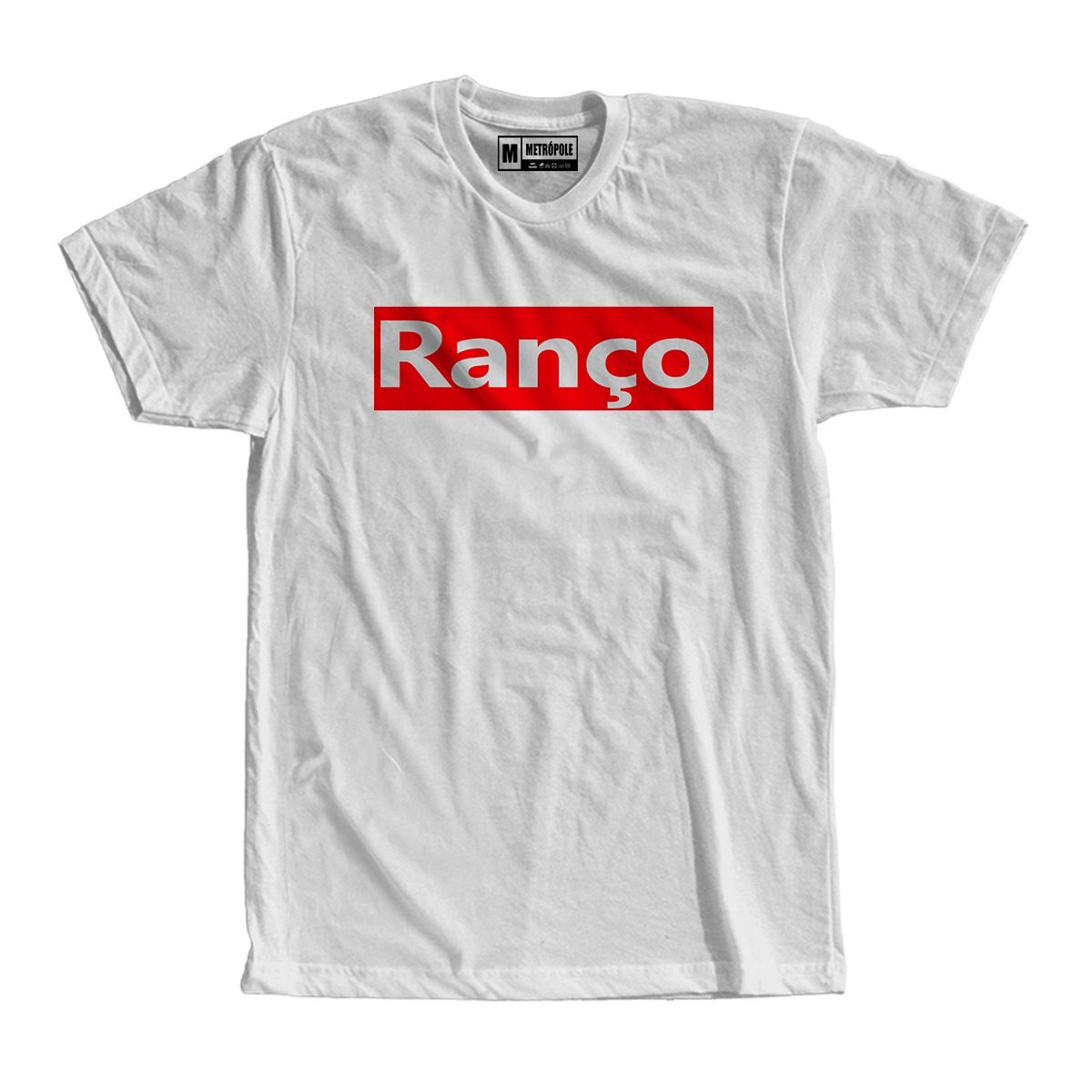 Camiseta Camisa Ranço Tumblr Frases Plena Moda Instagram R 3590