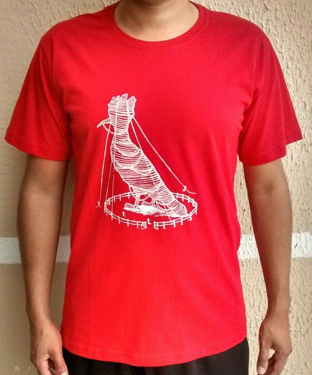 Camiseta Reserva Estampa Frase - Compre Agora | Zattini