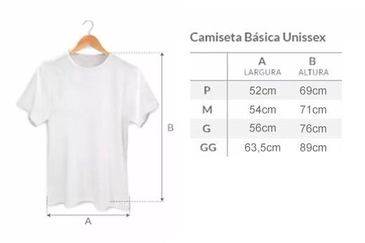 cb4c057ec Camiseta