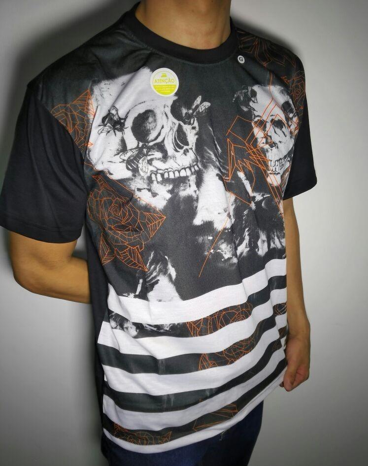 camiseta camisa surf mcd masculina .2.3. Carregando zoom. 0908d866574