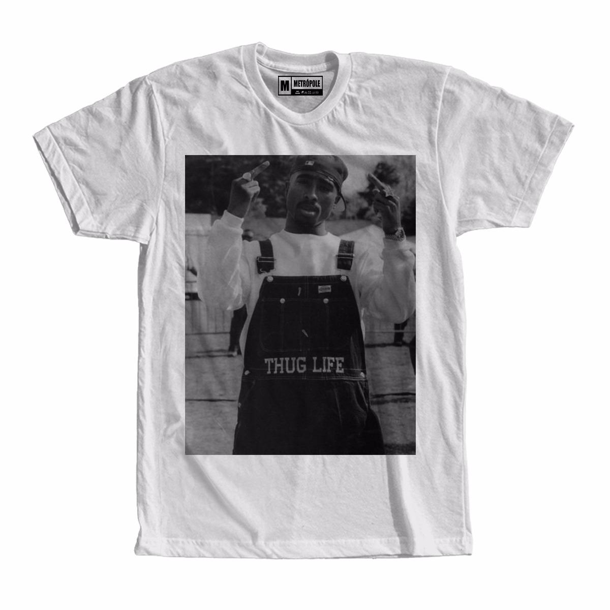 657fd7597 camiseta camisa tupac tu pac 2pac rap hip hop bronx ny la. Carregando zoom.